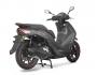 Dafra - Citycom HD 300 - ABS