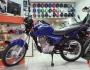 Honda - CG 150 Titan KS - Novíssima!