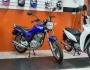 Suzuki - EN 125 Yes - 16 mil km!