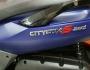 Dafra - Citycom S 300i 0km - 2022