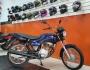 Honda - CG 125 Titan KS - Muito nova!